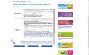 EZ-Link Credit Card Top Up 2