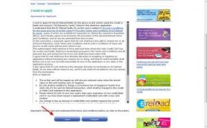 EZ-Link Credit Card Top Up 3
