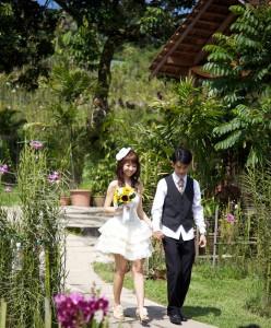 Mandai Orchid Garden ROM